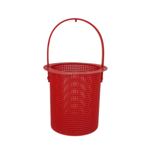 pump basket monarch powerplus altermaster front view red