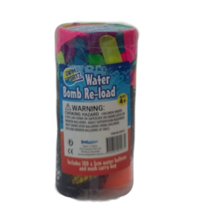 Water Bomb Re-load