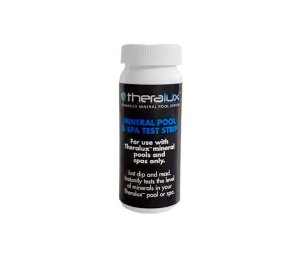 Theralux Test Strips