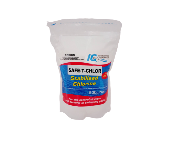 Safe T Chlor 500g