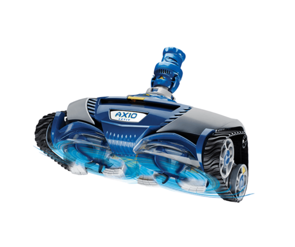 AX10 Cleaner
