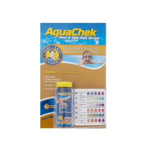 Aquachek kit main