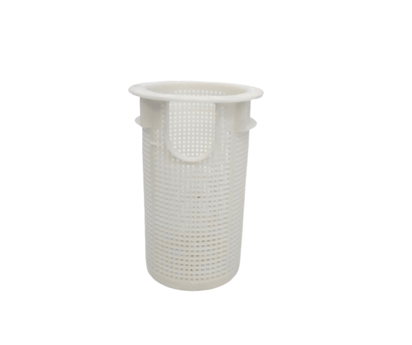 Aquastream pump basket clearance