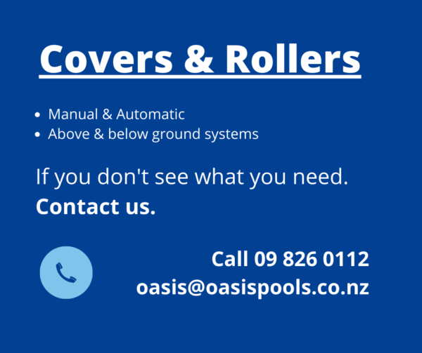 Covers and Rollers