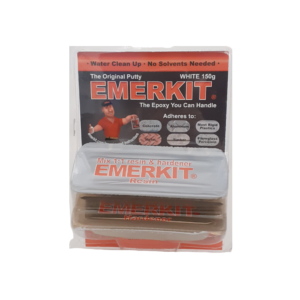 Emerkit front view