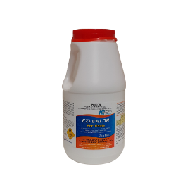Ezi Chlor 2kg Chlorine for your swimming pool