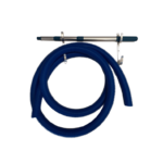 Hanger with hose long