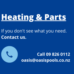 Heating & Parts