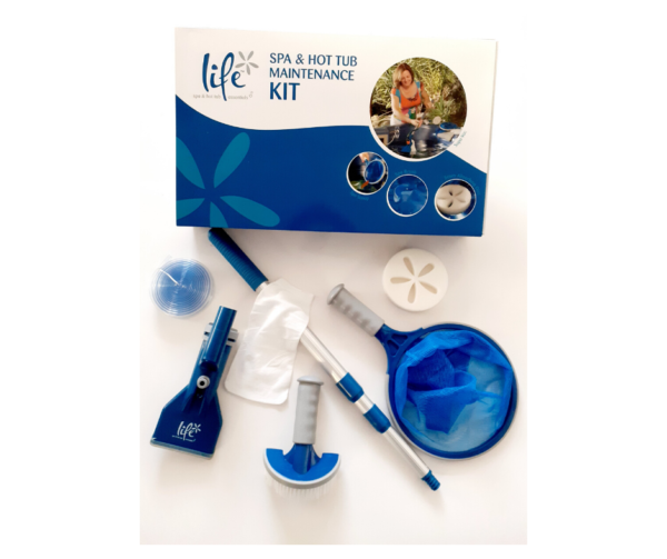 Life 7pc Spa Kit
