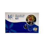 Life Spa Maintenance Kit in box