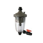 Multicyclone Centrifugal Filter Swimming Pool Filter