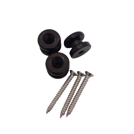 Plug and screw (stainless steel) for spa head rests (set of 3) for large headrest for trueform spas