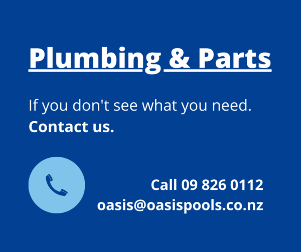 Plumbing and Parts call us if you can't see it