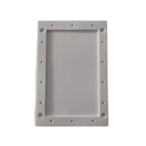 Quiptron - gasket (for skimmer box) white