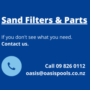 Sand Filters and Parts