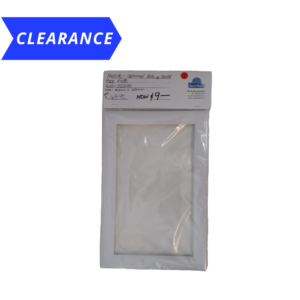 Skimmer box face plate clearance (1)