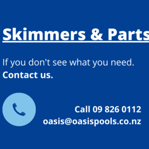 Skimmers & Parts