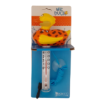 Wilma - Mr Duck Thermometer side