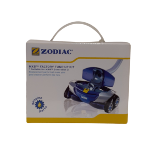 Zodiac MX8 Cleaner Factory tune-up kit