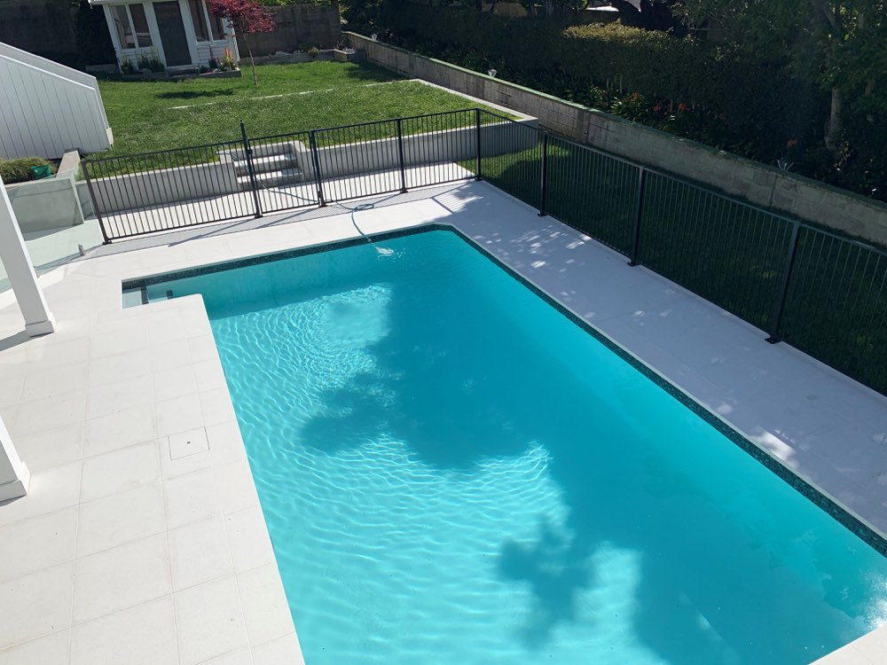 Oasis Pools are pool and spa specialists who can renovate your existing concrete pool