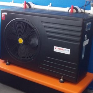 ThermoPlus Pool Heater - affordable swimming pool heating Auckland