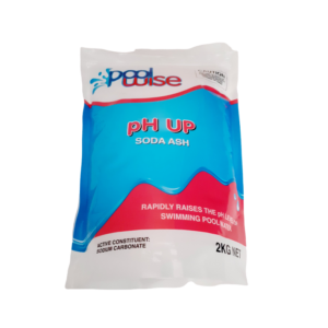 pH up 2kg bag